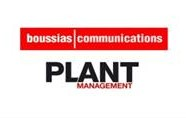 BOUSSIAS-PLANT MANAGEMENT