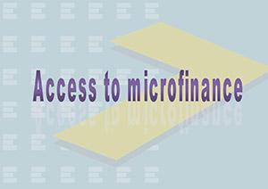 ACCESS TO MICROFINANCE_NEW