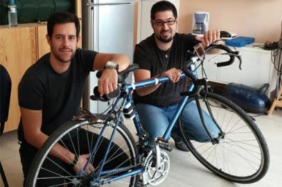 S.B.T. (Smart Bike Technology)